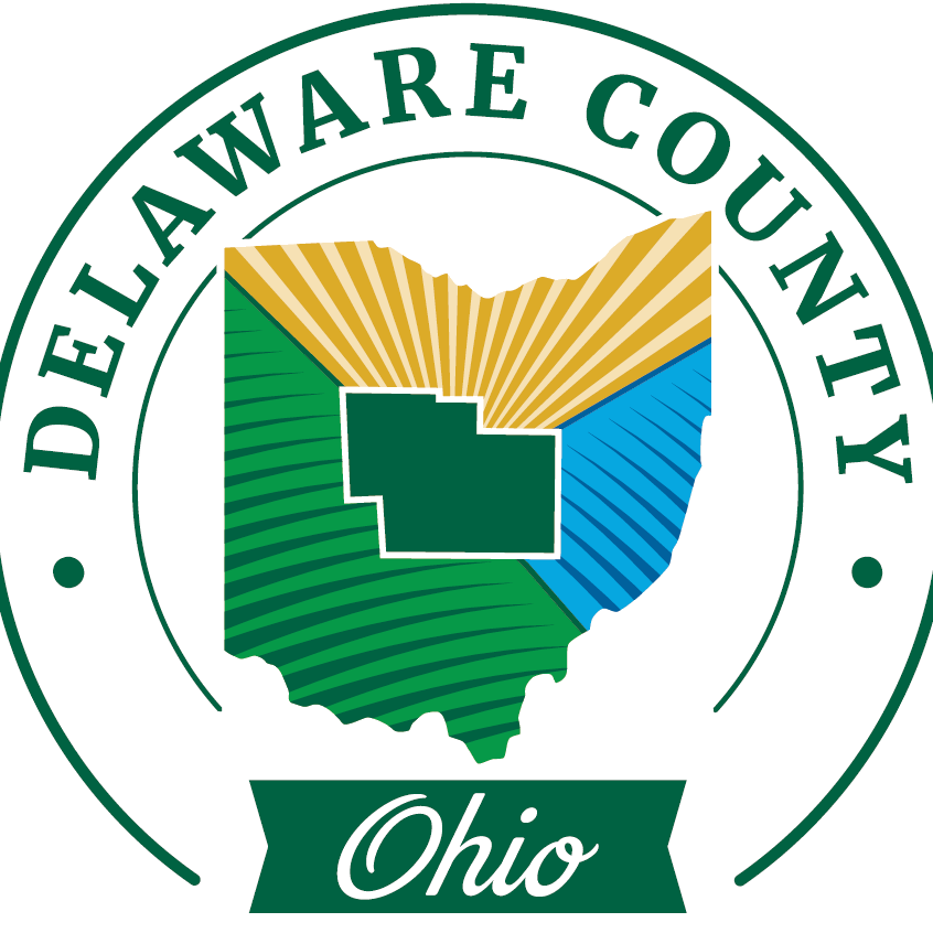 Delaware County Logo