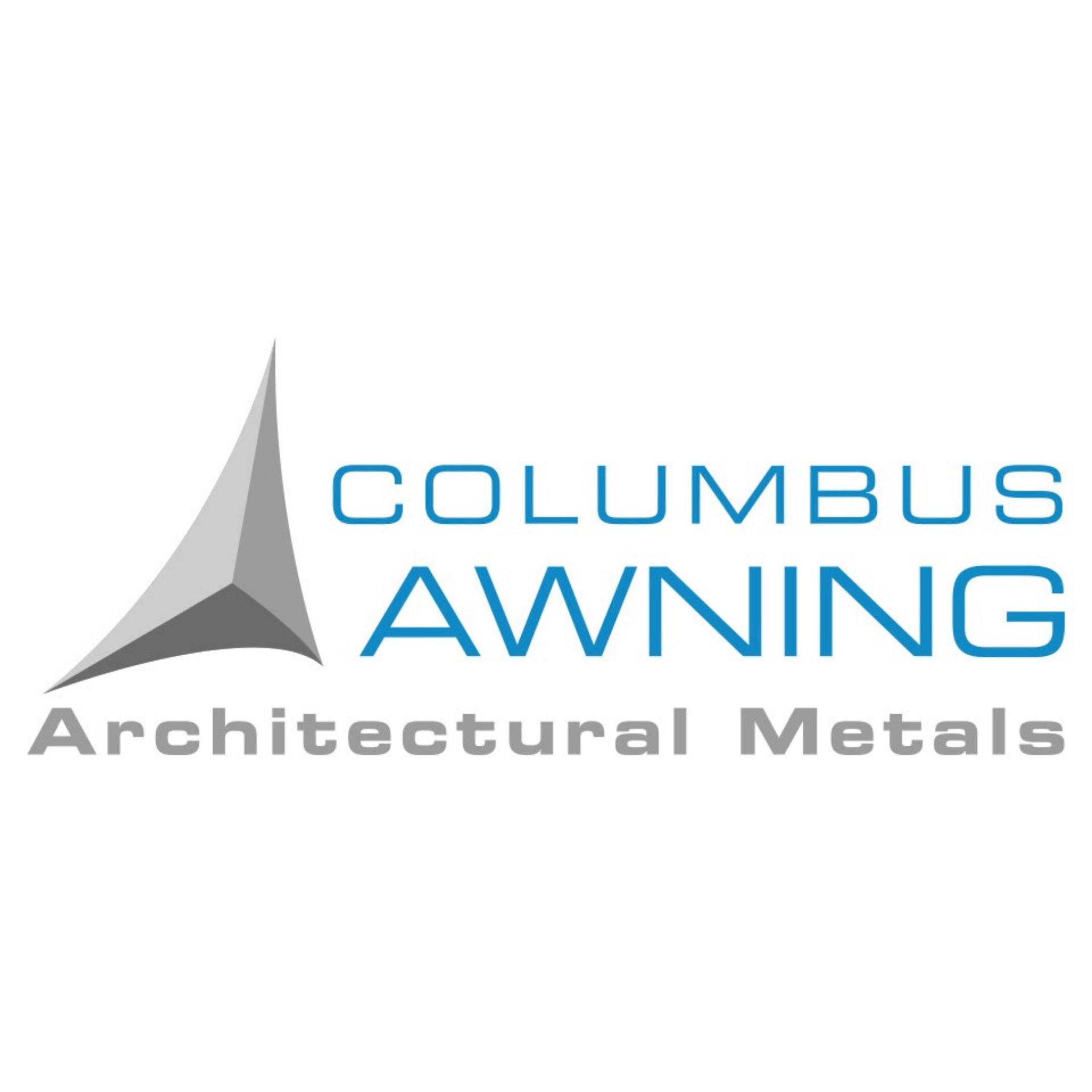 Columbus Awning Company Logo
