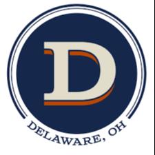 Delaware City Logo