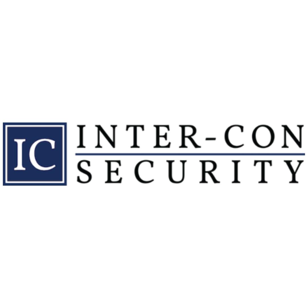 Inter-Con Security Logo