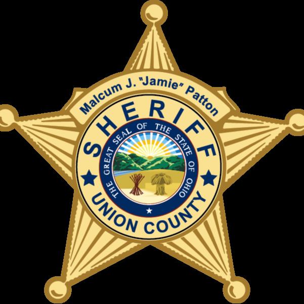 Union County Sheriff Logo