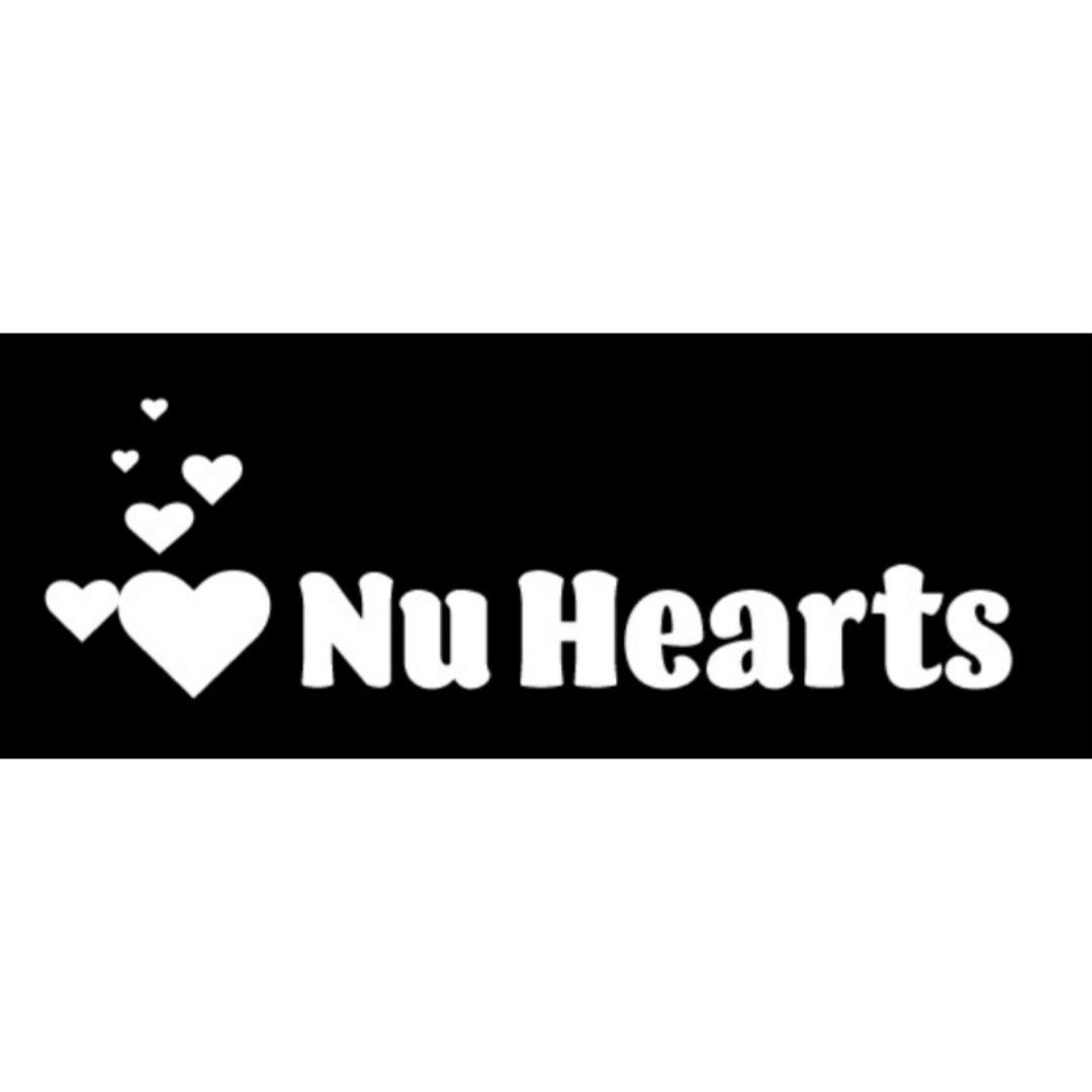 NuHearts Logo