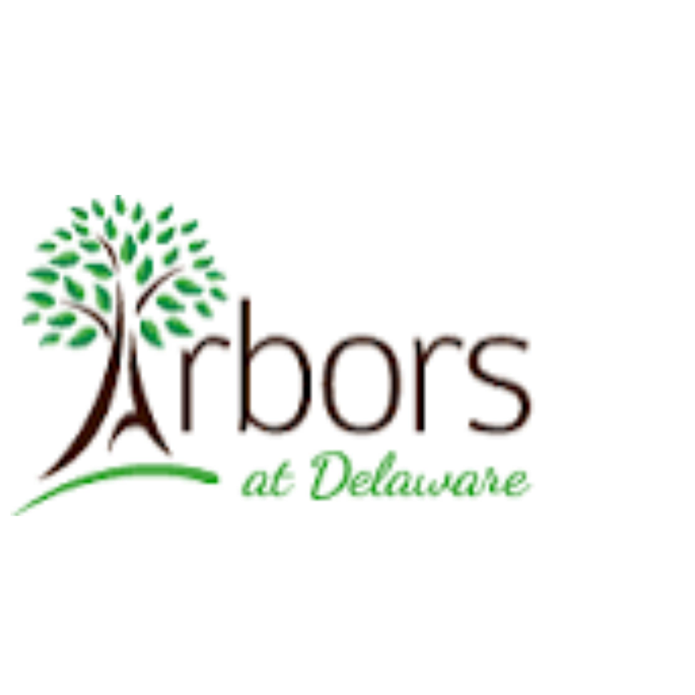 Arbors at Delaware Logo