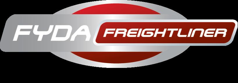 Fyda Freightliner  Logo