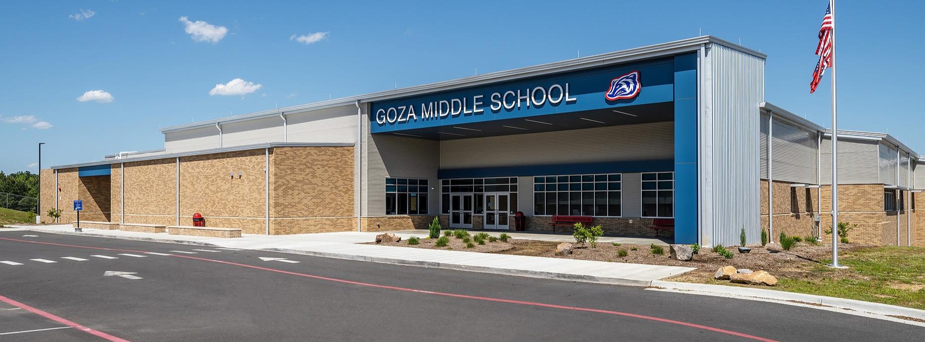 New-Goza-Building