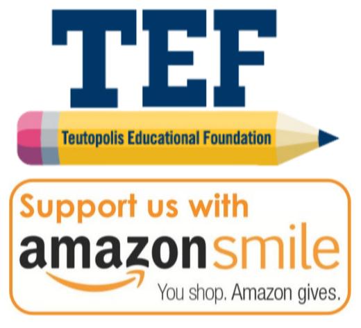 TEF Amazon Smile