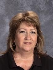 Julie Martin, Cafeteria Director