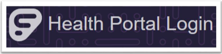 Frontline Health Portal Login Logo