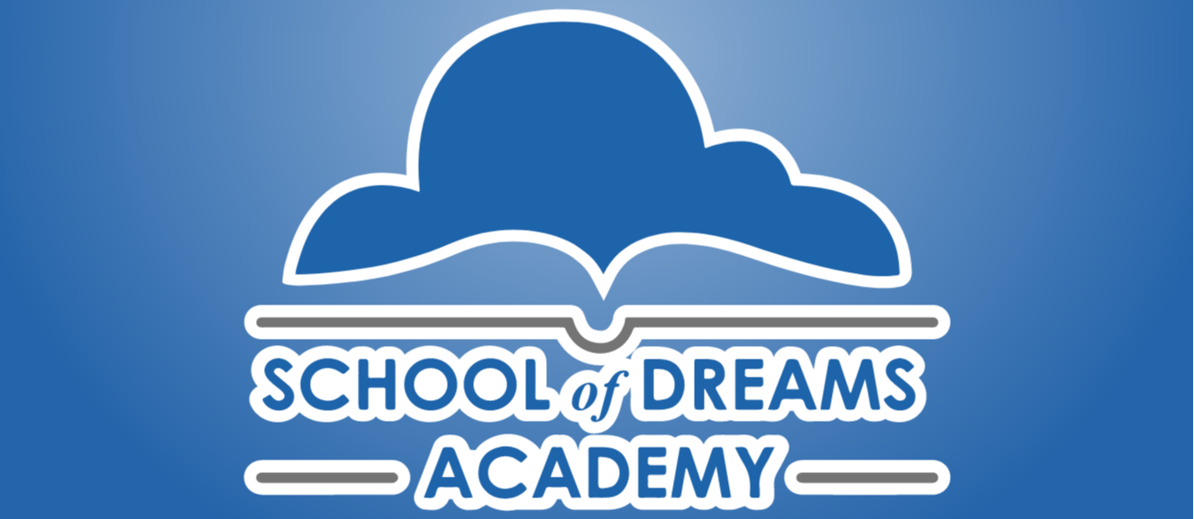 School of dreams academy logo
