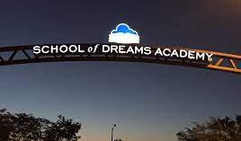 School of Dreams Academy Logo