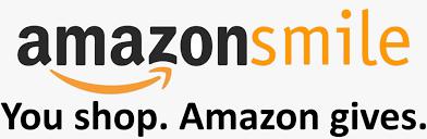 Amazon Smiles Community Partner Program Logo You Shop Amazon Gives