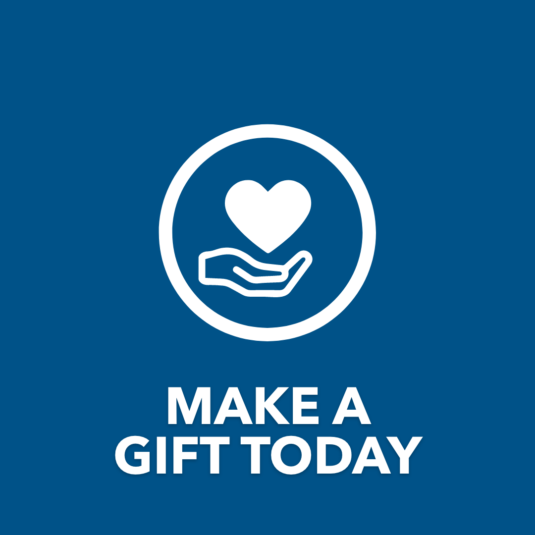 Make a Gift Today Icon