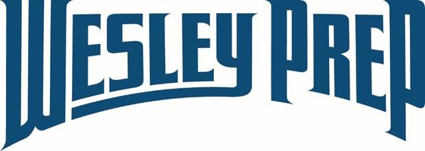 Wesley Prep logo