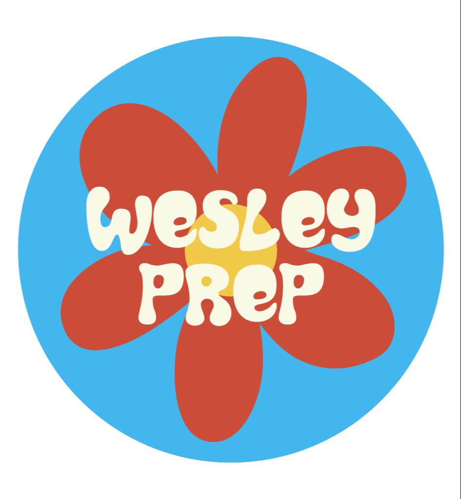 Wesley Prep Flower Icon