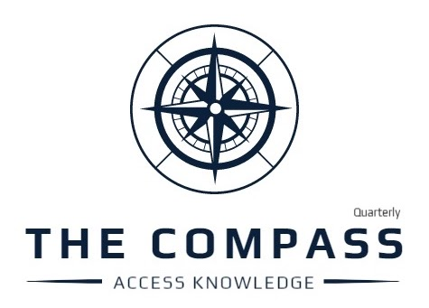 The Compass Newspaper Logo