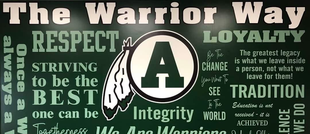 Adair  Warriors