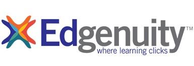 Edgenuity Information logo