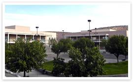 RRHS Building