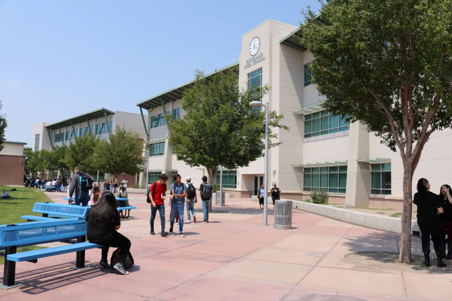 CHS Campus