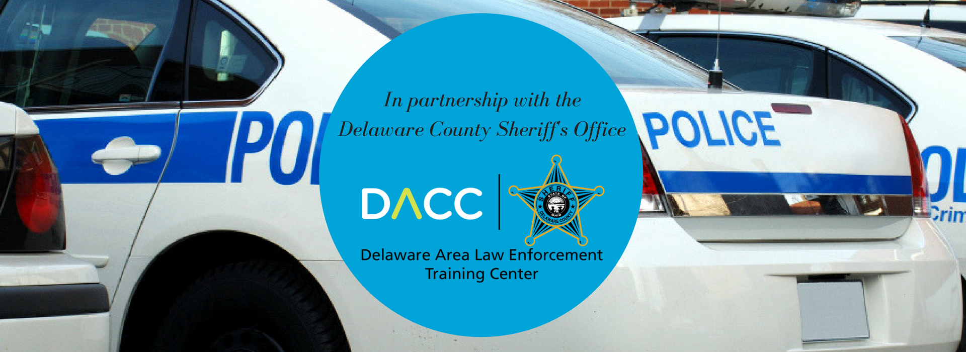 In partnership with Delaware County Sheriff's Office