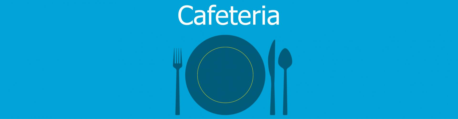 Cafeteria Banner