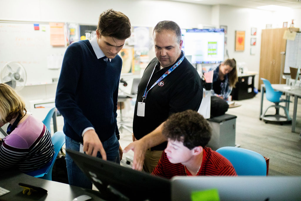 Digital Design - Personalized Learning