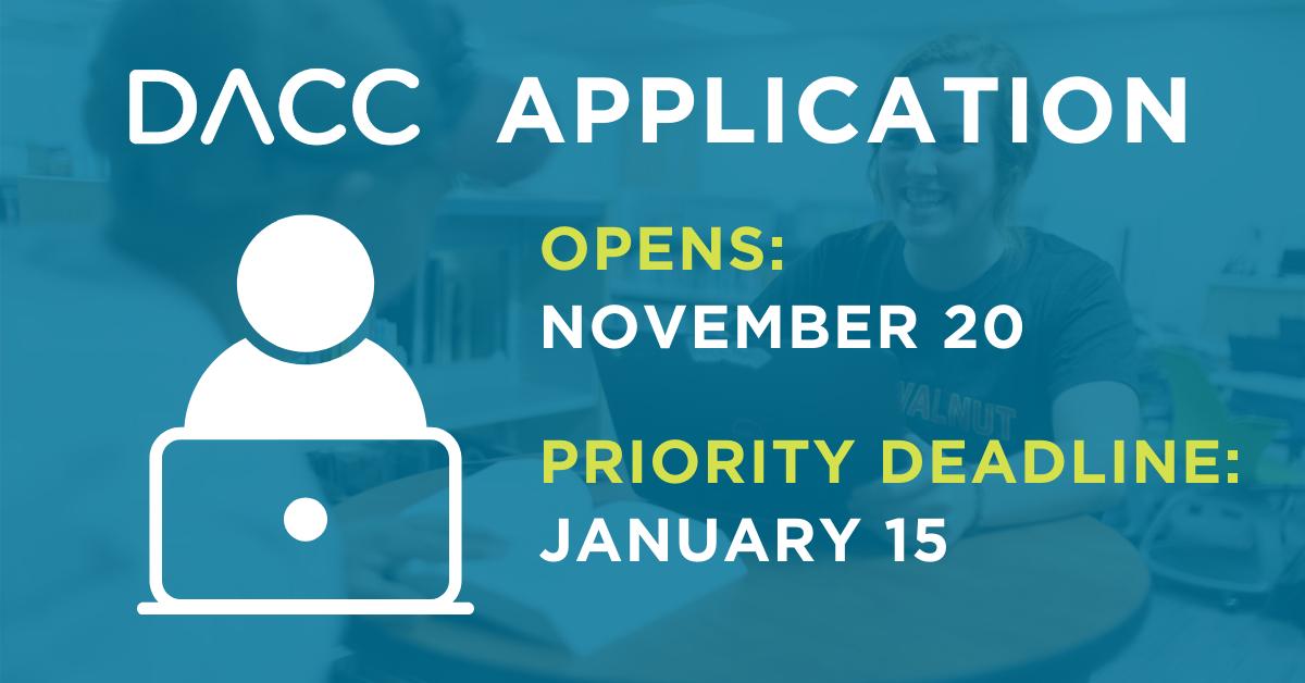 DACC Application