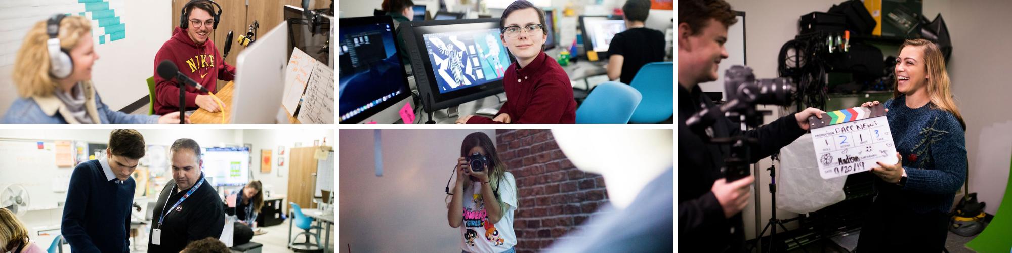 Digital Design Lab Program
