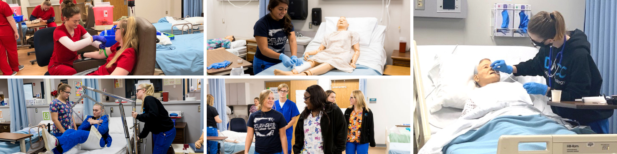 Health Technology and Nursing Program