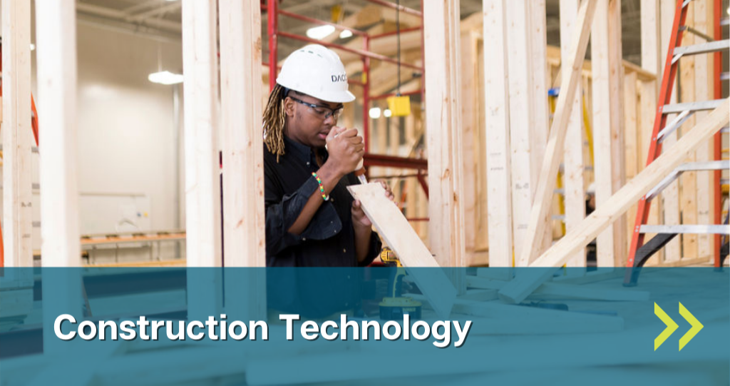 Link to Construction Technology page