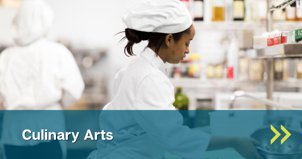 Link to Culinary Arts lab page