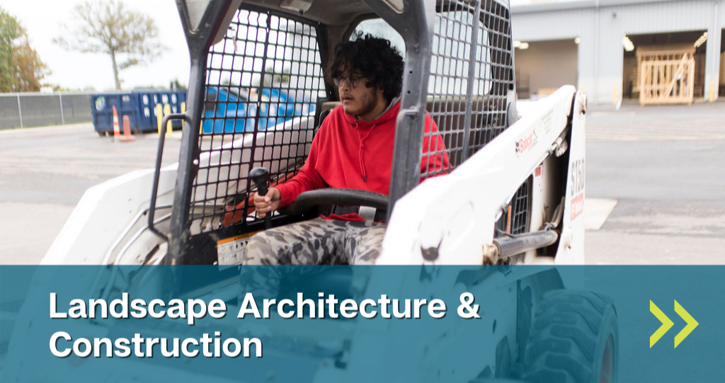 Link to Landscape Architecture & Construction lab page
