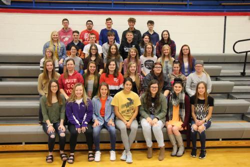 Choir 19-20