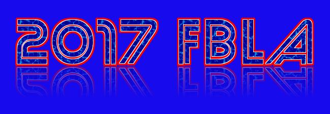 2017 FBLA
