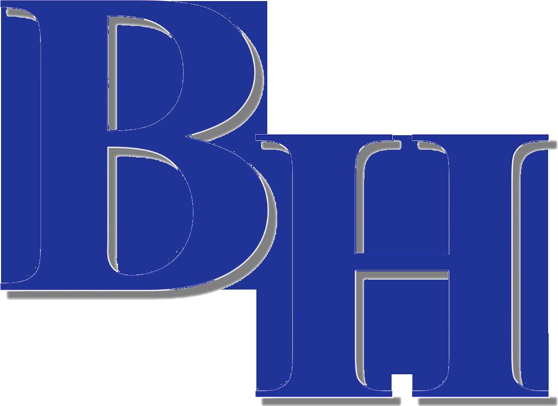 Bismarck Henning logo