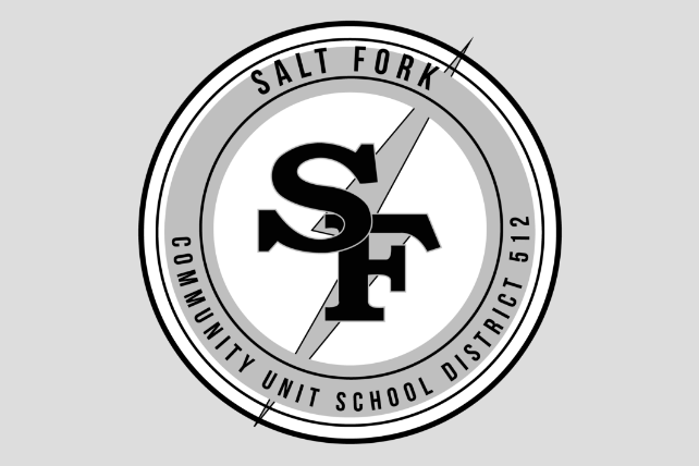 Salt fork logo