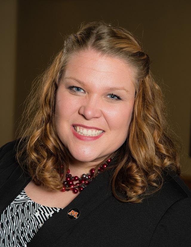 Cassidy Bjorklund School Board Member