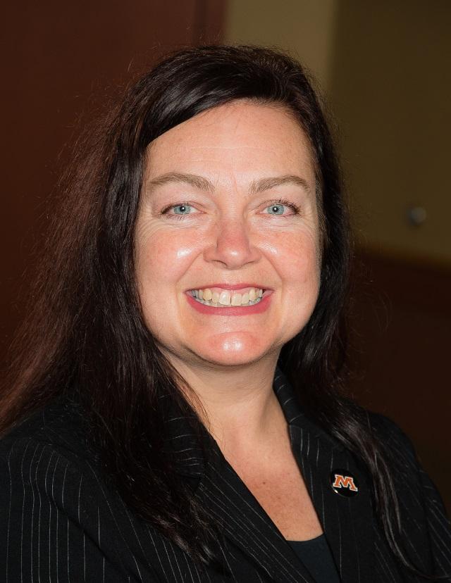 Melissa Burgard School Board Member