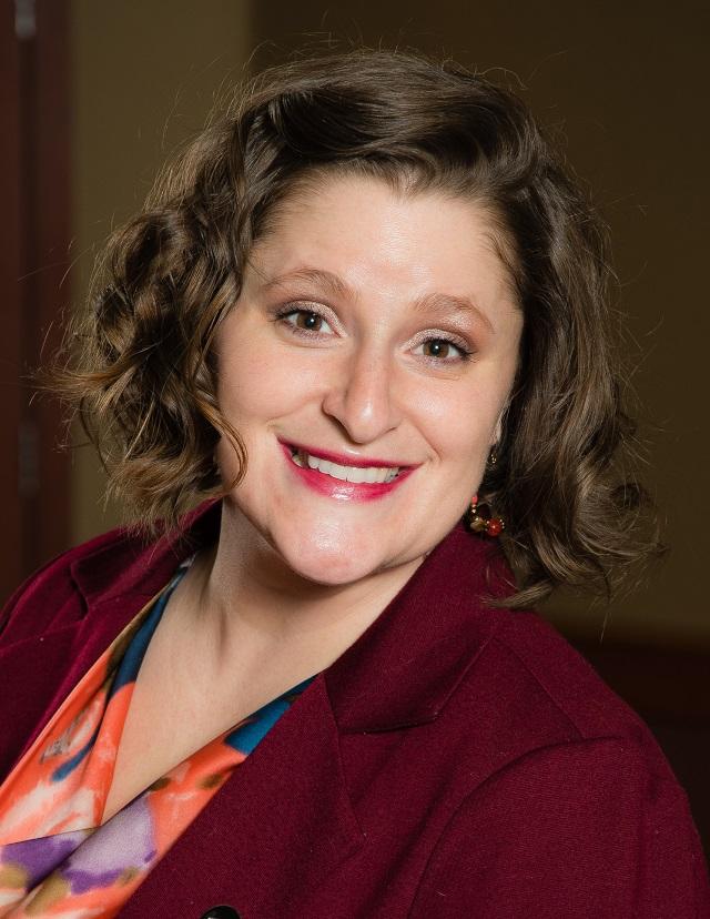 Kara Gloe School Board Member