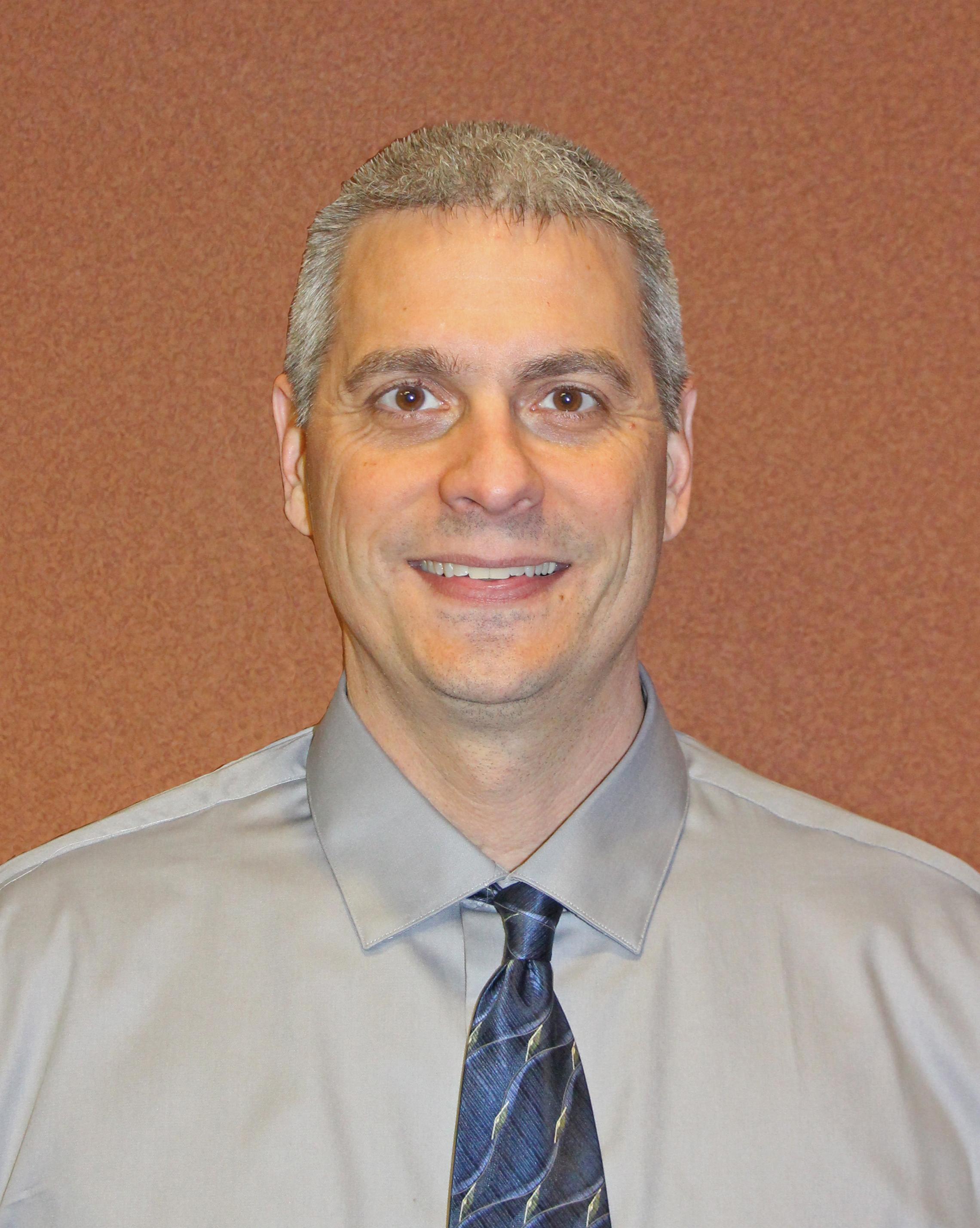 Keith Vogt School Board Member