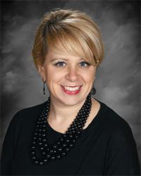 Kristin Dehmer