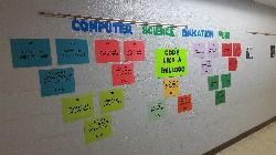 Code Like a Bulldog Wall of Fame