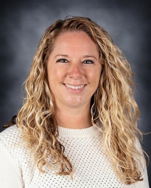 Ms. Kirsten Zuelke