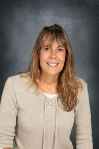 Mrs. Julie Voegeli