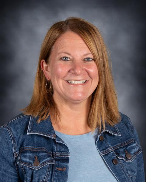 Ms. Sue Ennis
