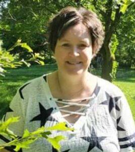 Rochelle Horn