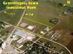 Graettinger Industrial Park BOARD MEMBERS