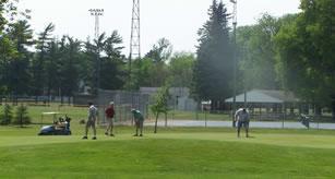Hillcrest_golfing