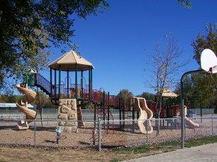 citizens playground