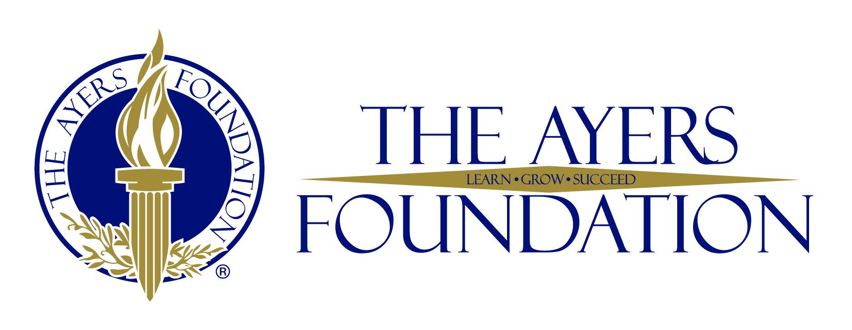Ayers logo